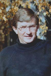 Clem Cummings 1982